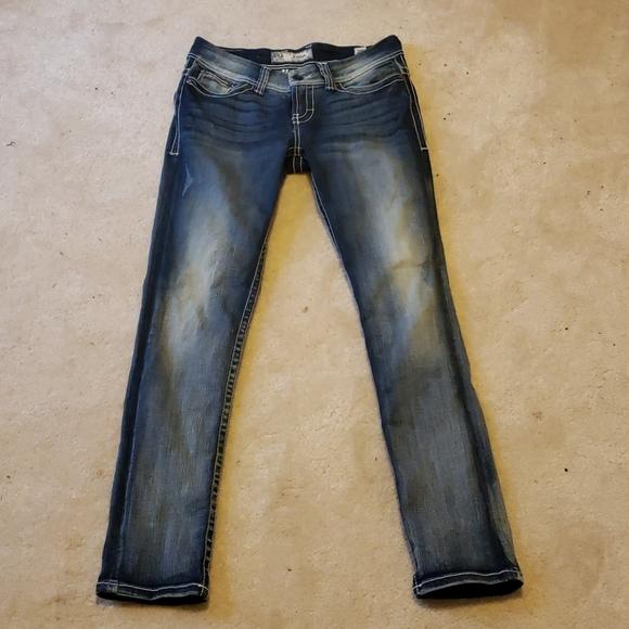 Women's BKE Brand Jeans